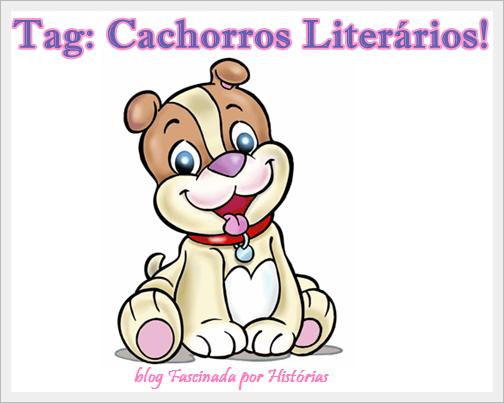 Tag: Cachorros Literários!