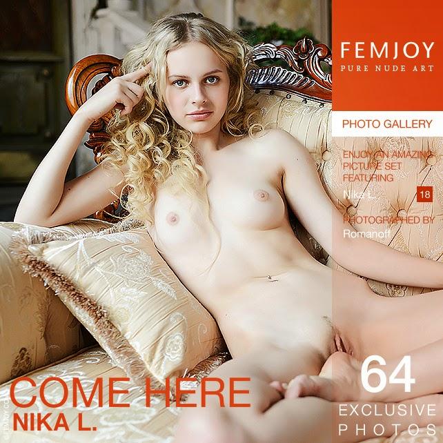 Nika_L_Come_Here Chdmjoa 2014-11-02 Nika L - Come Here 11290