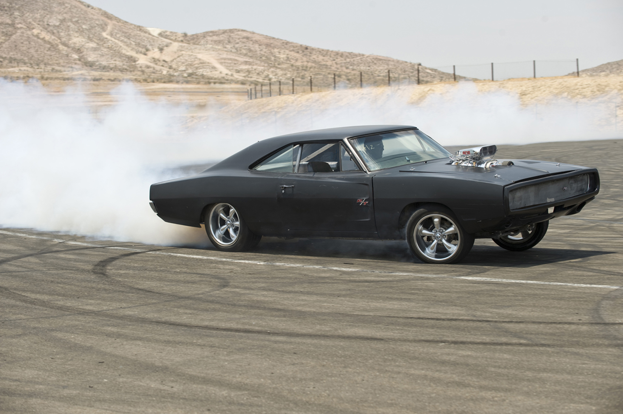 Dodge Challenger Antigo V8 >> The Fast and The Furious Cars ~ Sports & Modified Cars