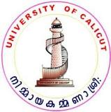 University of Calicut M.A Results 2013