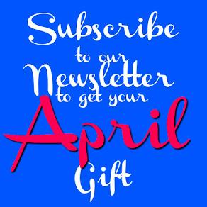 April Gift