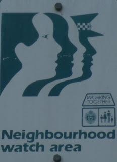 NEIGHBOURHOOD WATCH AREA