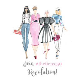 #Join thefierce50 Revolution!