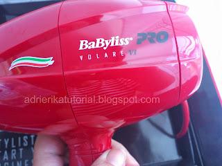 secador-peluquería