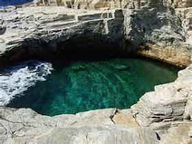 Isla de Thassos, Jonia