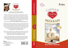 Catatan Cinta dari Mekkah