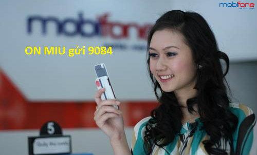 3G Mobifone trọn gói - Gói cước tiết kiệm nhất dành cho thuê bao trả trước