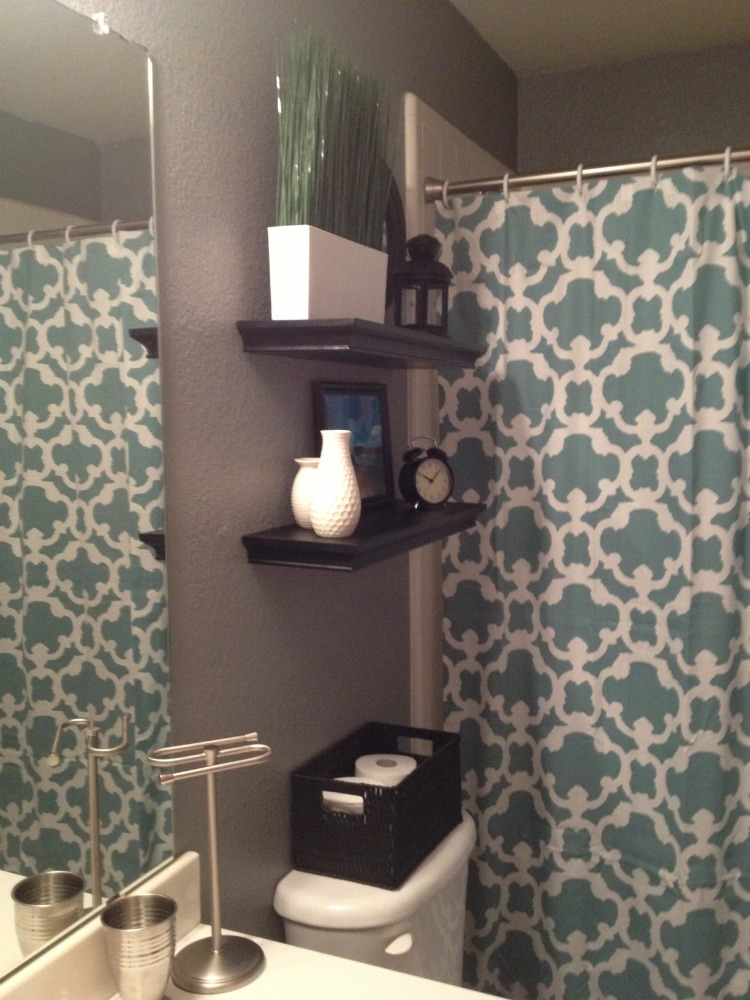 Ideal Bathroom Makeover Under