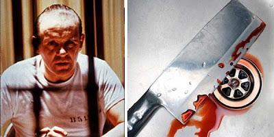 Pembunuhan Berantai bisa diramalkan oleh Rumus Matematika