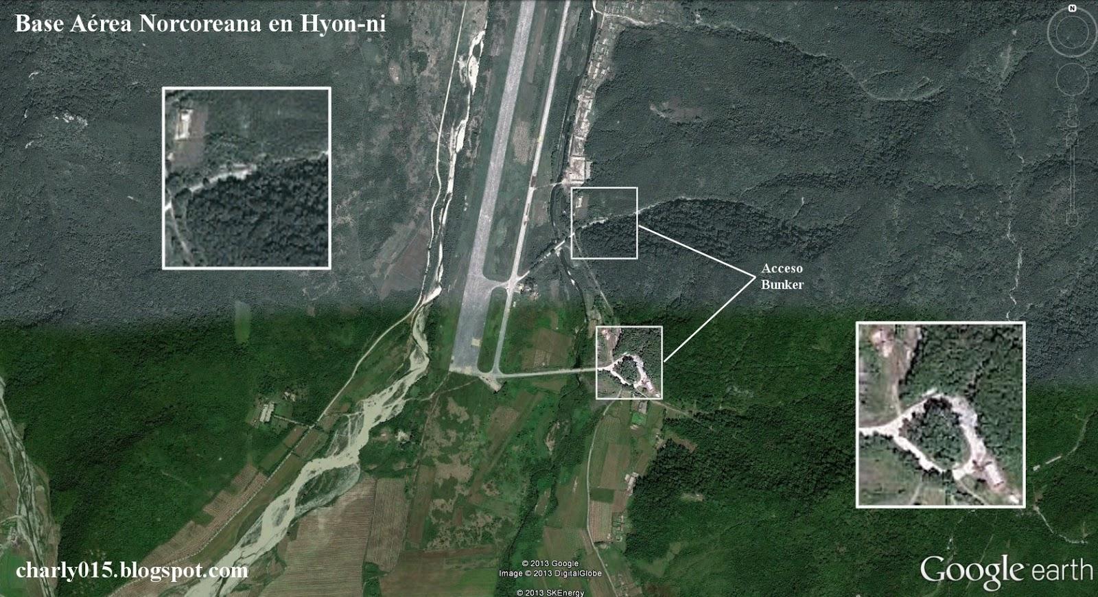 How To Draw Corea Del Norte