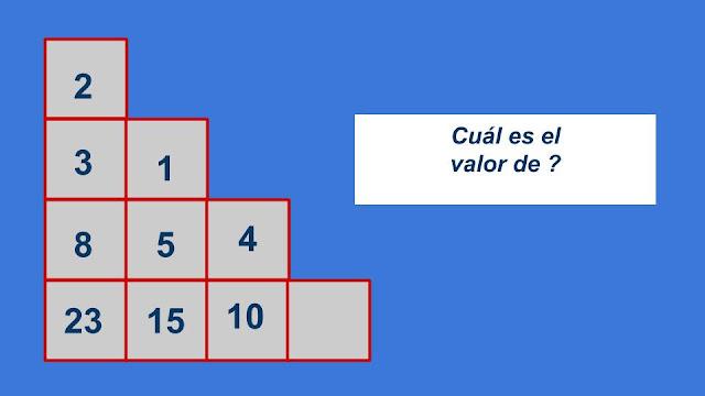 juegos con numeros