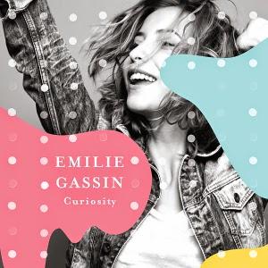 Emilie Gassin-Curiosity 2015