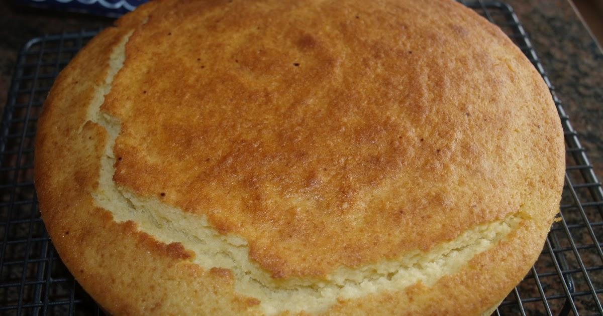 Lozeamae bizcocho de yogur de limon y vainilla sin gluten for Bizcocho de yogur y almendra