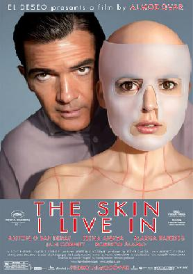 watch the skin i live in movie online