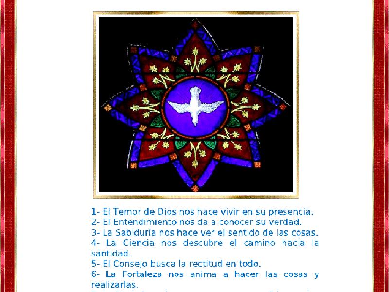 DON DE TEMOR