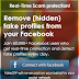 FakeOFF - Remove fake profiles from your Facebook