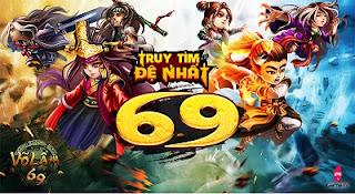 Võ Lâm 69