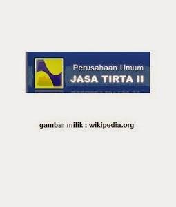 Lowongan Kerja BUMN Perum Jasa Tirta II Bandung Oktober 2014