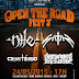 OPEN THE ROAD FEST 3