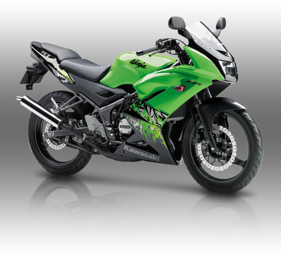 Harga Kawasaki Ninja Rr  Cc  Tak