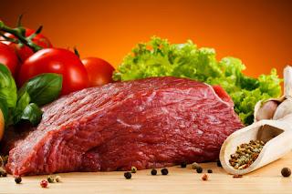 Những thói quen ăn thịt bò gây hại cho sức khỏe1