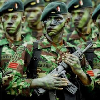 TNI Belum Maksimal, Wajib Militer Akan Berlaku di Indonesia