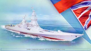 Αυτό είναι το Νέο Ρωσικό Υπερόπλο