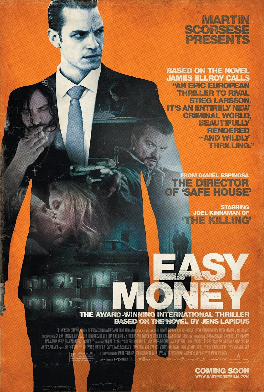 Watch Easy Money Movie Online Free 2012