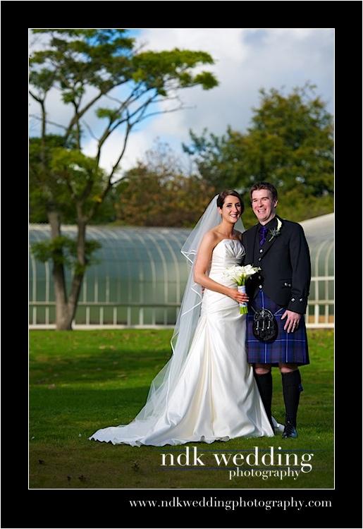 Kibble palace glasgow wedding dresses