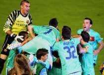 Barcelona campeón 2011 fotos y videos diario El Mundo