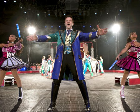 How to get discount tickets for the Seattle performances of Ringling Bros & Barnum and Bailey Circus.