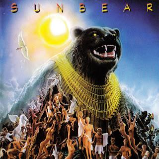 SUNBEAR - SUNBEAR (1977)