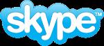 Me adicione no Skype