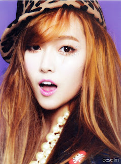 SNSD Jessica I Got A Boy Photobook 21