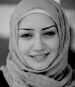 nama anak-anak yang Islami untuk perempuan dimulai awalan huruf