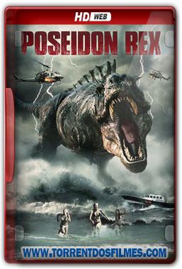 Poseidon Rex (2015) Torrent Legendado - WEB-DL Download