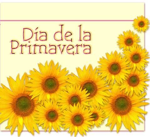 Banco de Imagenes y fotos gratis: Feliz Dia de la Primavera, parte 1