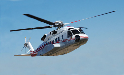Elicottero S 92 : World defense review first tata made sikorsky s