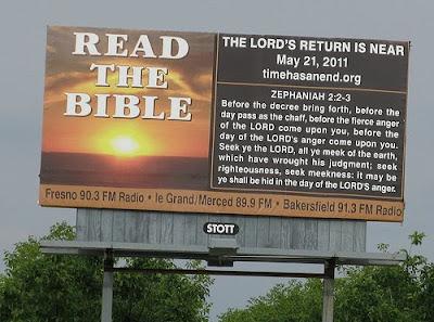 may 21 doomsday