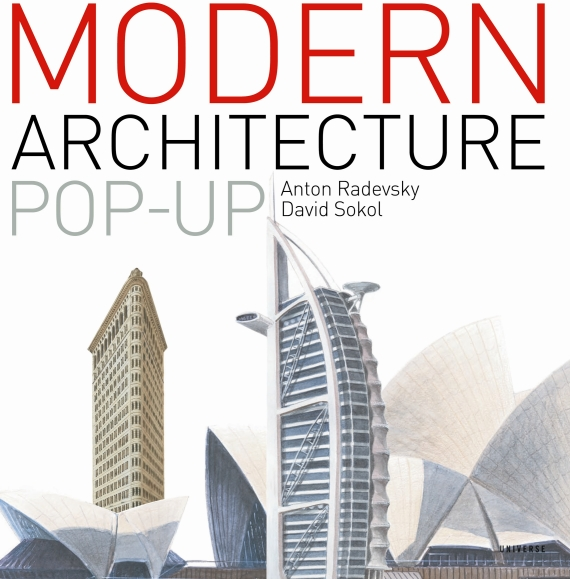 Modern Architecture Books1