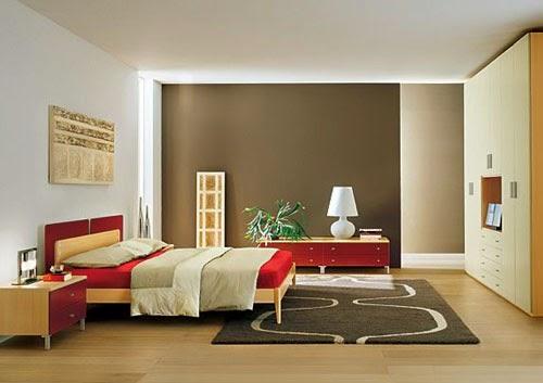 Proiectare design mobilier dormitor