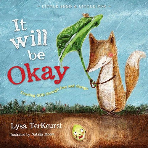 it will be ok cover