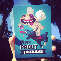 PROUT PARADISE