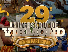 Virmond 29 Anos