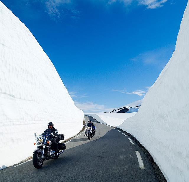 Moto norway