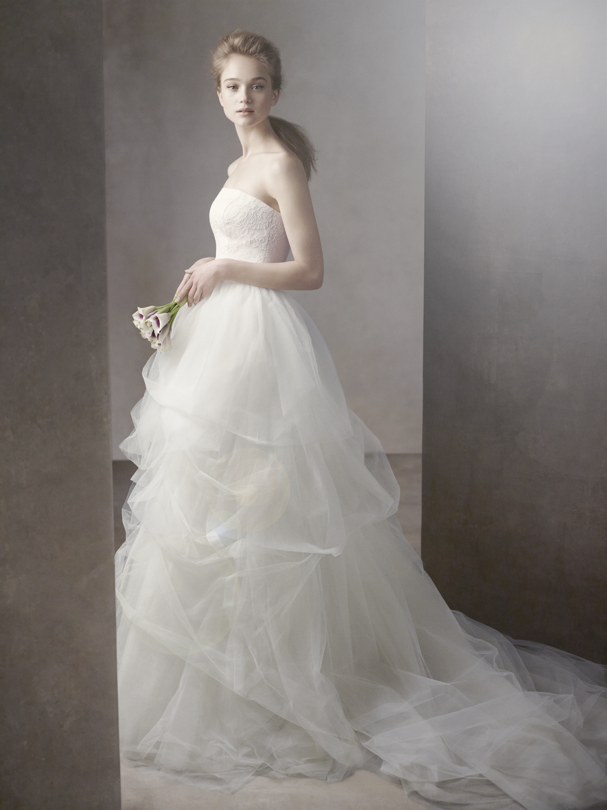 Vera Wang Wedding Dress Used Of Wedding Dresses Vera Wang 2012