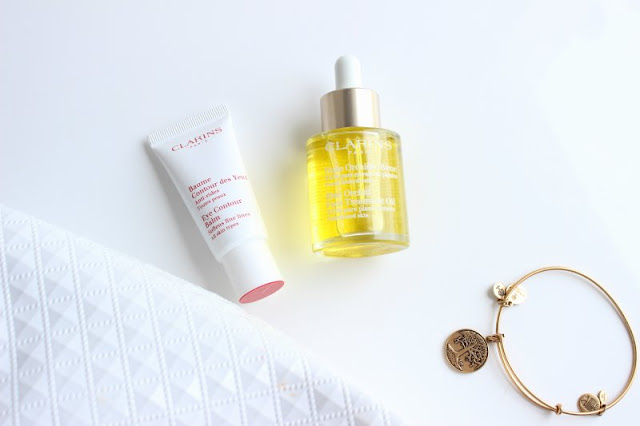 Two Clarins Skin Essentials for Young Complexions