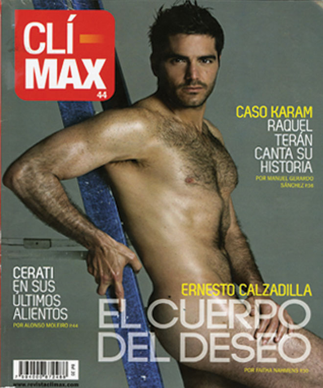 Mr Venezuela Y Manhunt International
