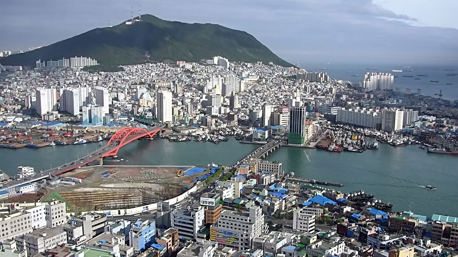 Seoul, South Korea - Travel Guide and Travel Info - Exotic ... - photo#31