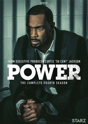 Série Power - 4ª Temporada 2017 Torrent